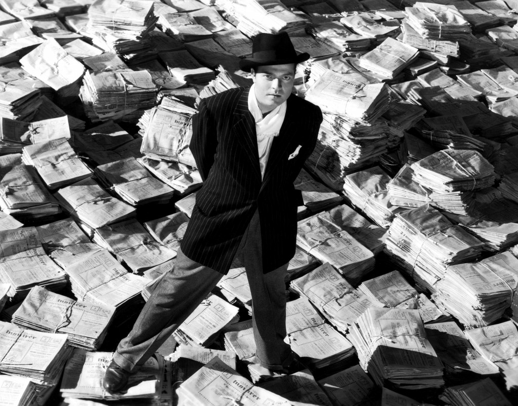 Citizen Kane Still