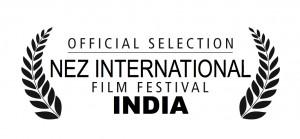 COURTESAN screening at 2015 NEZ International Film Festival in India